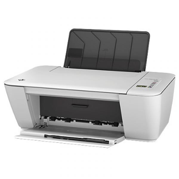 impresora multifuncion hp deskjet 2540 all in one wifi. Black Bedroom Furniture Sets. Home Design Ideas