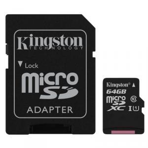 memoria-kingston-microsd-xc-sdcs64gb-clase-10-64gb