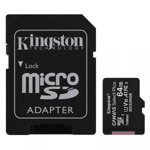 memoria-kingston-sdcs264gb-micro-sd-xc-clase-10-64gb-ca