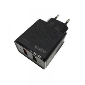 cargador-usb-carga-rapida-approx-appusbwallqc-