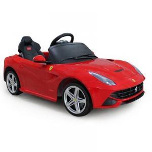 coche-electrico-para-nios-ferrari-f12-rojo