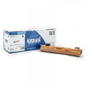 toner-iggual-brother-tn-1050-negro