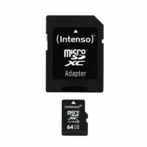memoria-intenso-micro-sd-64gb-clase-10-